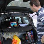 Barbury 2016 Week 4 - M1DST 30 Sprint Contest