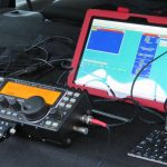 Barbury 2016 Week 4 - M1DST KX3 and Contest Logger